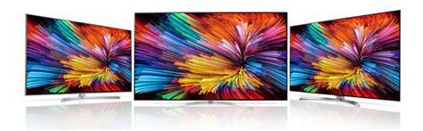Harga Lg Nano Cell tv lcd 4k terbaru lg gunakan nano cell untuk gambar hdr