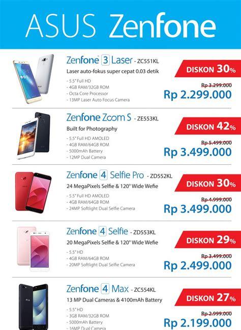 Harga Samsung A7 2018 Di Bali asus zenfone banting harga se diskon 42 gan