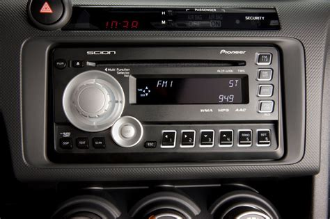 Toyota Radio Toyota Navigation Stereo Cd Dvd Changer Repair