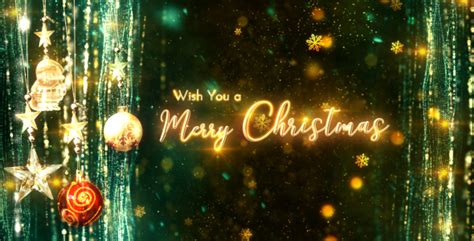 templates after effects free christmas christmas holidays after effects templates f5 design com