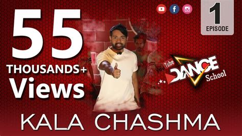 tutorial dance on kala chashma download mp3 kala chashma by prince gupta at youtube dance