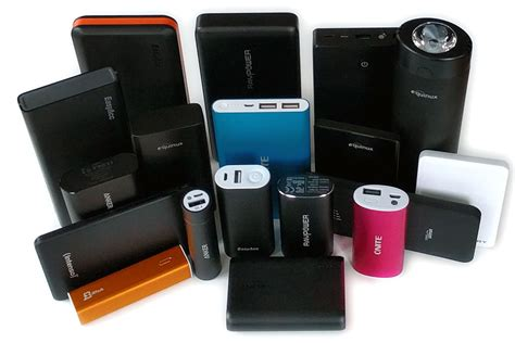 test power bank how to test power bank easyacc media center