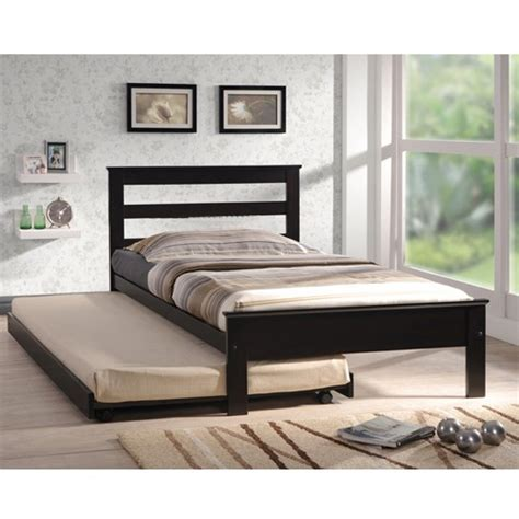 pullout bed ollie bed