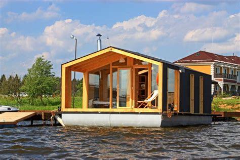 lund boats ireland gallery dubldom houseboat a modular floating cabin