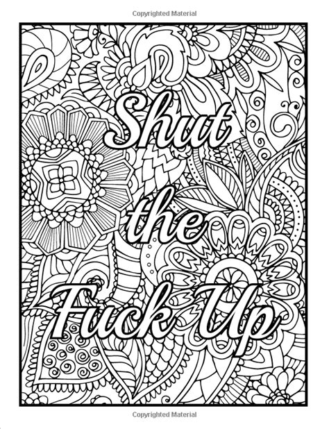 calm the f ck down how to control what you can and accept what you can t so you can stop freaking out and get on with your life ebook calming down coloring pages coloring page cartoon