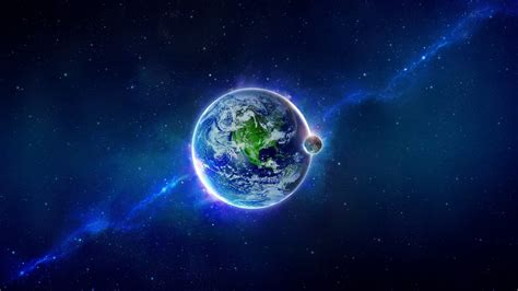 live wallpaper earth rotation planet wallpaper 1920x1080 36266
