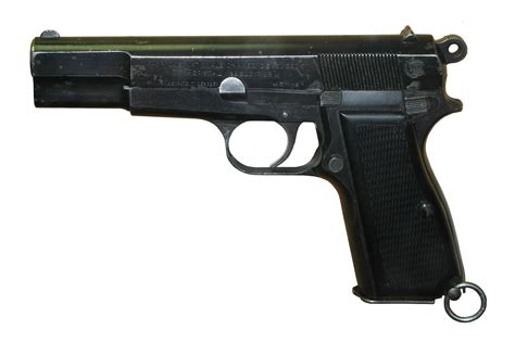 Hi Mm by File Browning High Power 9mm Img 1526 Jpg