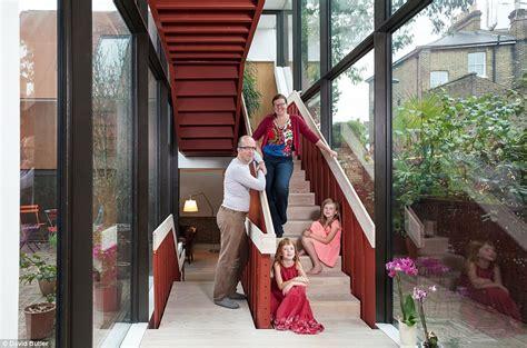 couple london house grand designs   sale million daily mail