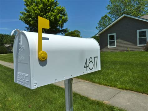 design for mankind dress up your mailbox hgtv design