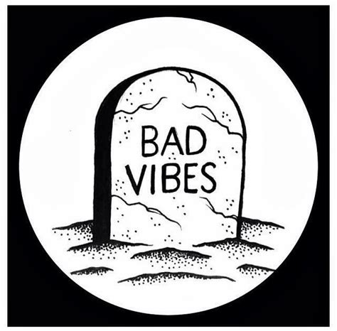 Home Detox For Bad Vibes by Bad Vibes Graphix