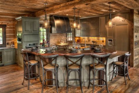 warm kitchen designs 15 warm rustic kitchen designs that will make you enjoy