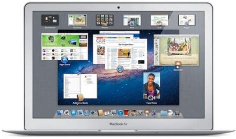 Macbook Air Os X How To Make The Most Of Your New Macbook Air S Solid State Drive The Right Way Cult Of Mac