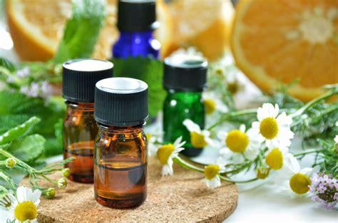 Aromatherapy Essential fresh picked essential aromatherapy buzzwords