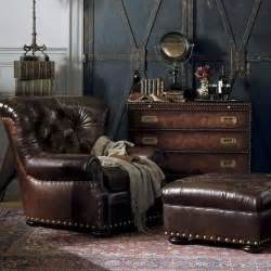 Steampunk Home Decor 21 Cool Tips To Steampunk Your Home