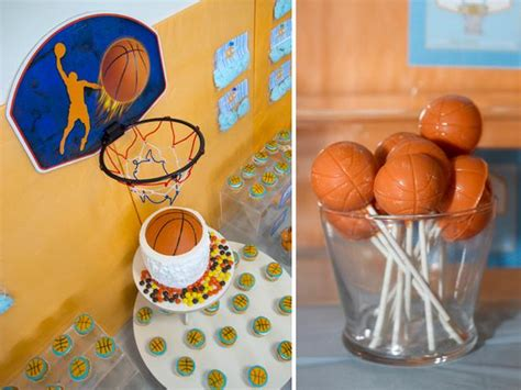 slam dunk baby shower baby shower ideas themes
