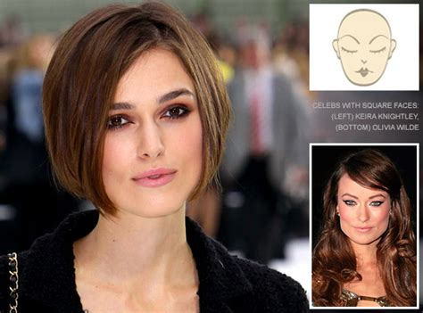 best short hairstyles for a square face shape good haircuts for square face shapes medium hair styles