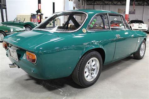 1971 alfa romeo gtv 1971 alfa romeo 1750 gtv for sale 78629 mcg