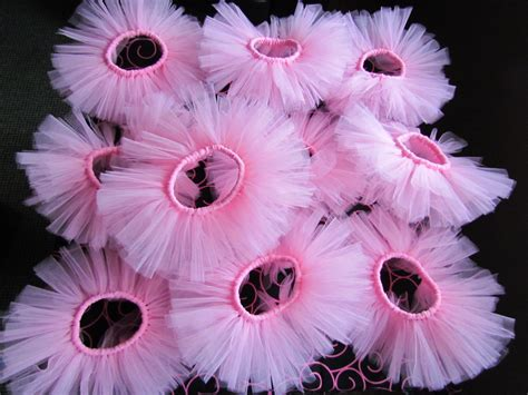 doll tutu party pack 10 doll tutu party favors you pick the