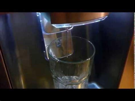Water Dispenser Leaking help leaking water dispenser on samsung refrigerator rf4287hars