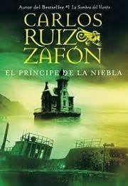 descargar libro e el principe de la niebla para leer ahora resumen de el pr 237 ncipe de la niebla gt poemas del alma