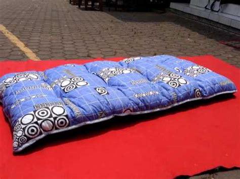 Jual Kasur Palembang Semarang jual kasur lipat dacron murah bagus semarang tokocipta