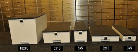 Safety Box Bni Safe Deposit Box Vault Search Household