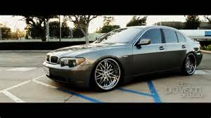 west collective s bmw 745i preview