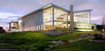 Landscape Architecture Ksu Kansas State Olathe Innovation Cus