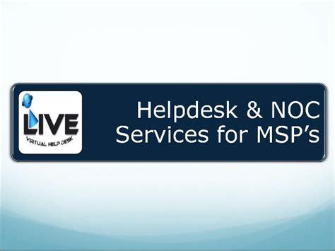Live Help Desk by Live Help Desk