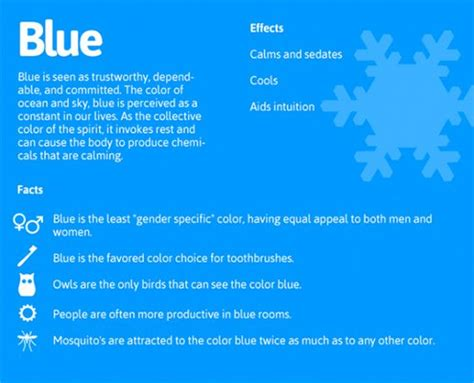 blue mood meaning colorful emotions effects of blue color psychology