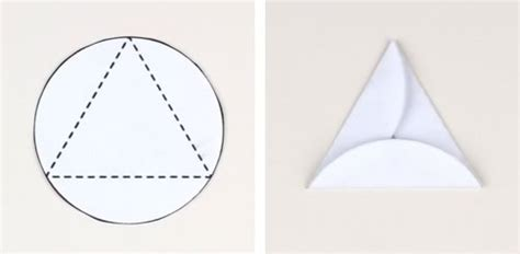 best photos of icosahedron circle template make a paper