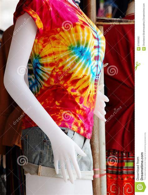 Shirt Batik Kepang Mix Colour batik t shirt stock photo image of drawing linen artwork 57583062