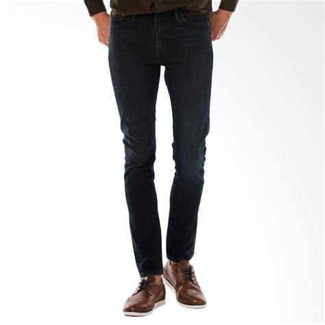 Levi S Bottom Celana Jean Levi S Pria 511 jual levi s fit darkbuster blue celana pria 05510 0721 510 harga