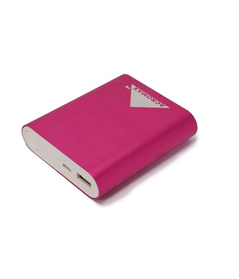 Power Bank Samsung Galaxy Y acromax 10400 mah power bank for samsung galaxy note 3 pink with free micro usb cable power