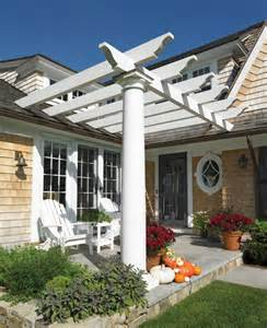 Back porch pergola outside ideas pinterest