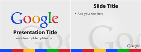 Google Docs Powerpoint Presentation Templates