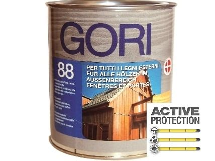 Vernice Alimentare Per Legno by Gori 88 Vernice Di Finitura Trasparente Per Legno Esterno