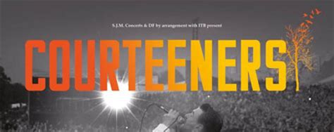 courteeners tickets the courteeners add new dates to 2015 uk tour suprtickets
