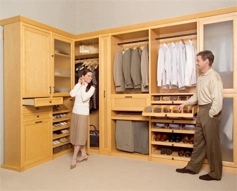 walk in closet traditional closet montreal by