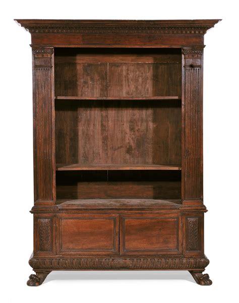 libreria in stile libreria in stile rinascimento con elementi antichi la