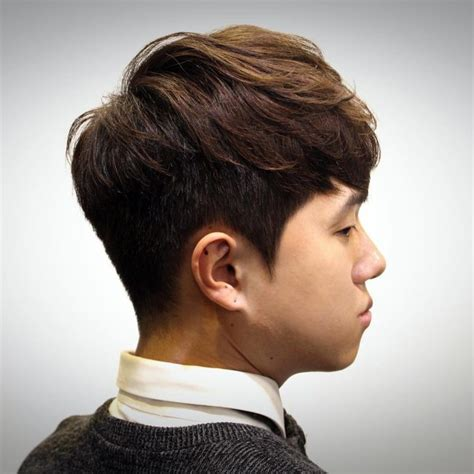 male hair cover ears hair cuts for boys covering ears male hairstyles for big