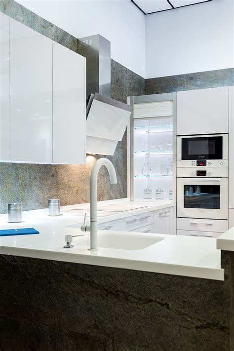 muebles para fregaderos de cocina claves para elegir fregaderos de cocina cocinas artnova