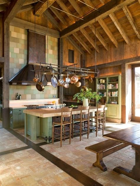 tips for creating unique country kitchen ideas home and 64 unique kitchen island designs digsdigs