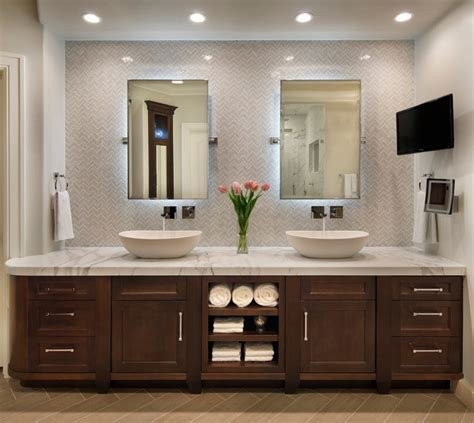 led strip lights for bathroom mirrors 4 types of led mirrors you will definitely love to buy