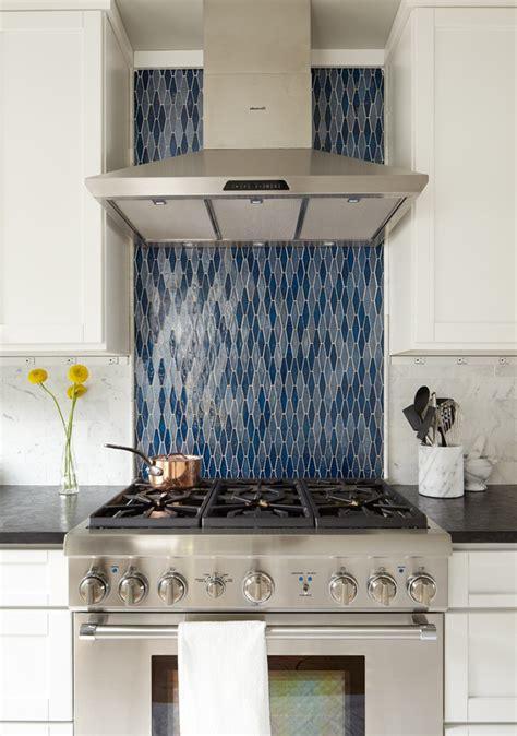 astonishing ann sacks glass tile backsplash  galley