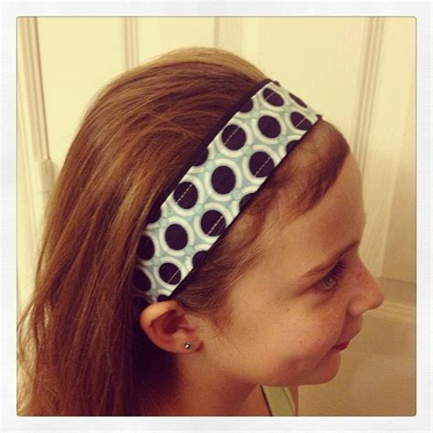 Handmade Headband Ideas - 15 diy headband ideas page 10 of 16 my list of lists