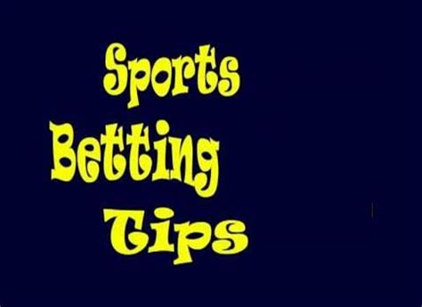 Make Money Betting Online - the best online sports betting tips that surely make you money bet online online