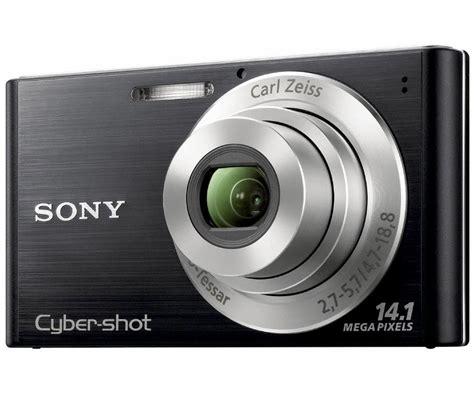 Kamera Sony Cybershot 14 1 Mp sony cyber dsc w320 14 1 mp digital clickbd