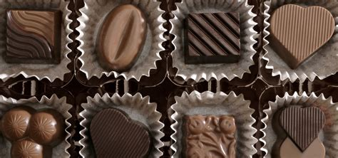 top 10 countries that eat the most chocolate best