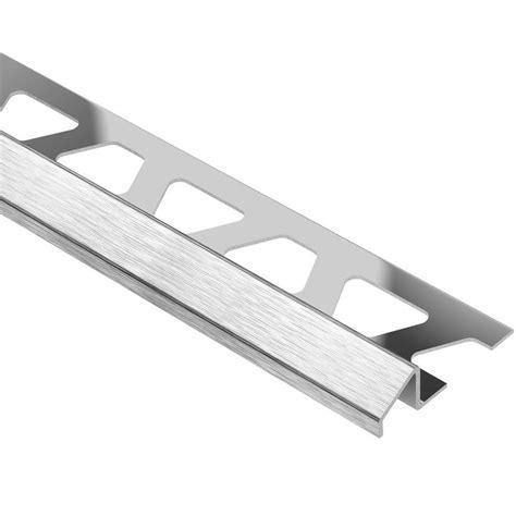 Stainless Steel Floor Trim by Metal Floor Trim Gurus Floor